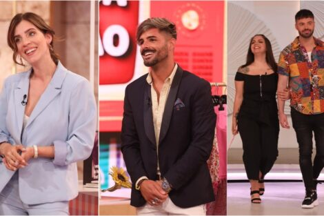 Concorrentes, Big Brother, Casa Dos Segredos