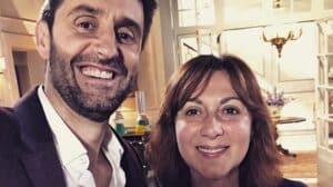 Daniel Oliveira, Maria João Abreu, Sic