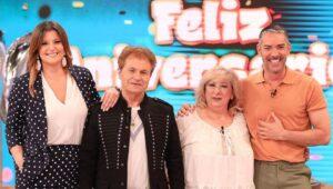 Dois As 10, Nel Monteiro, Claudio Ramos, Maria Botelho Moniz, Tvi