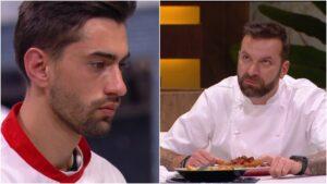 Hell'S Kitchen, João, Ljubomir Stanisic