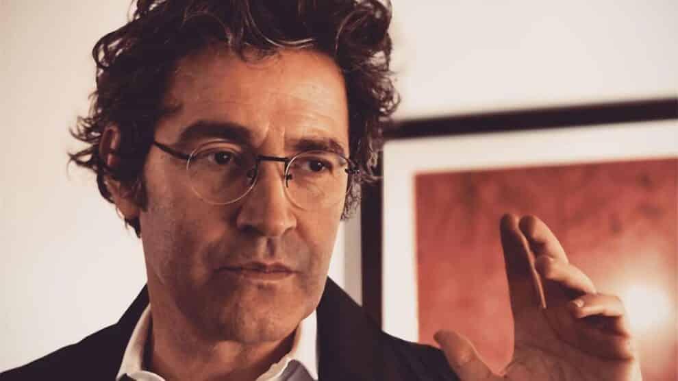 João Reis, A Serra