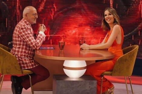 Manuel Luís Goucha, Pipoca Mais Doce, Ana Garcia Martins