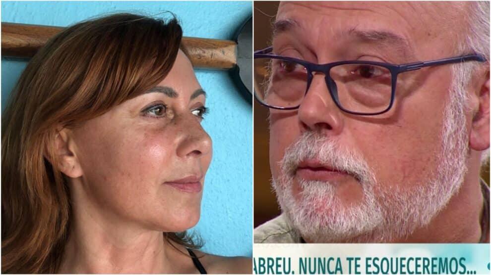Maria João Abreu, João De Carvalho