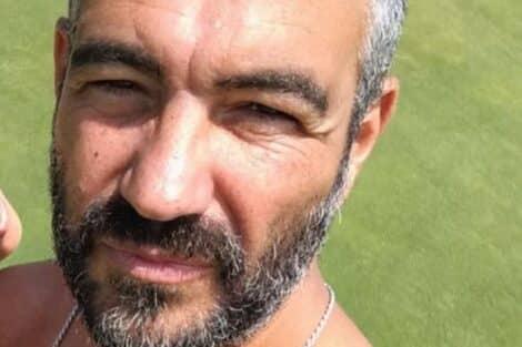 Alexandre Esteves De Oliveira, Ex De Mariana Patrocínio