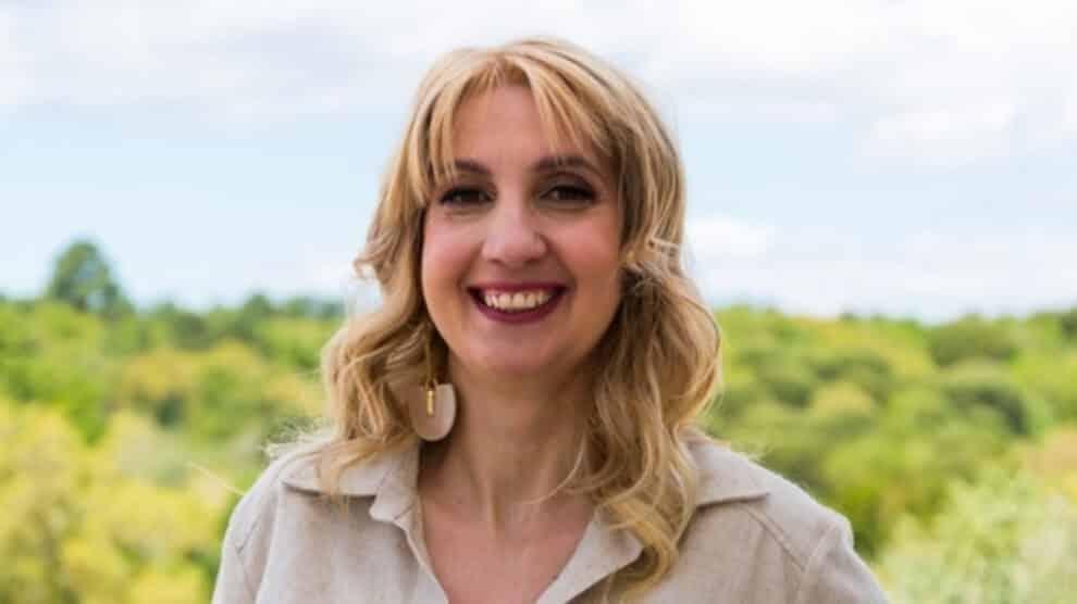 Andreia Moreno, Quem Quer Namorar Com O Agricultor
