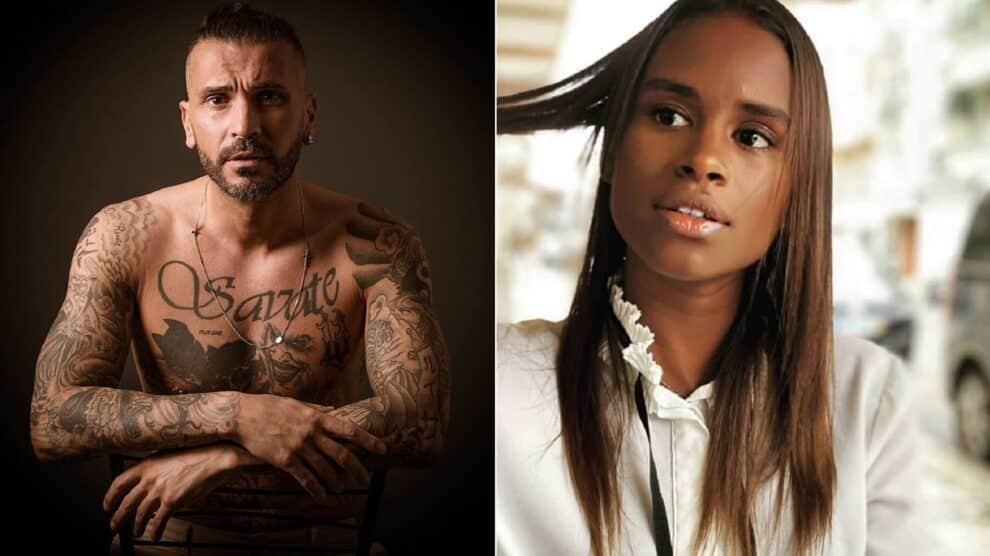 Bruno Savate, Jess Das Neves, Big Brother