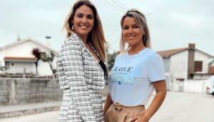 Carina Duarte, Liliana Henriques, Big Brother