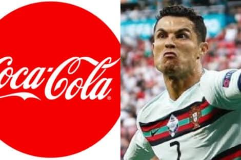 Coca-Cola, Cristiano Ronaldo