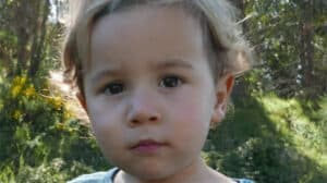 Criança Desaparecida, Noah