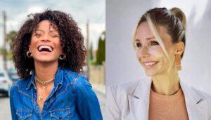 Daisy Gonçalves, Luciana Abreu, Yannick Djaló