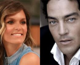 Diana Chaves, Rodrigo Menezes