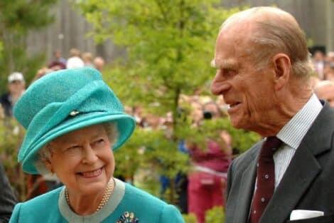 Família Real, Reino Unido, Rainha Isabel Ii, Príncipe Filipe, Philip