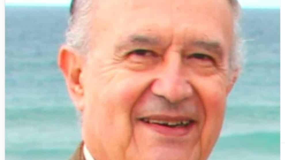 Fernando De Almeida