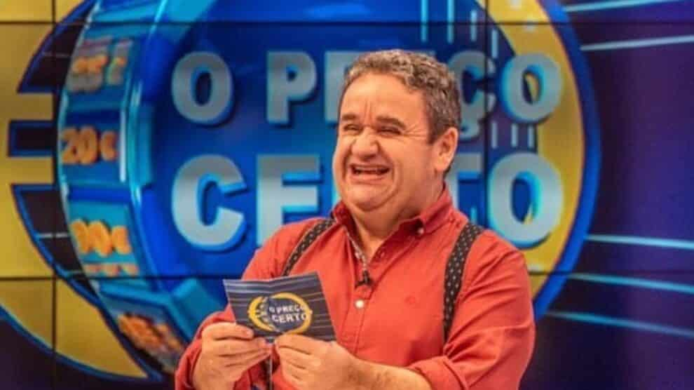 Fernando Mendes, O Preço Certo