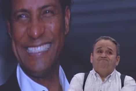 Fernando Mendes, O Preço Certo, Neno