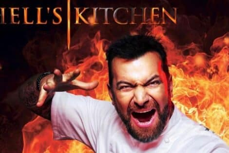 Hell'S Kitchen, Ljubomir Stanisic