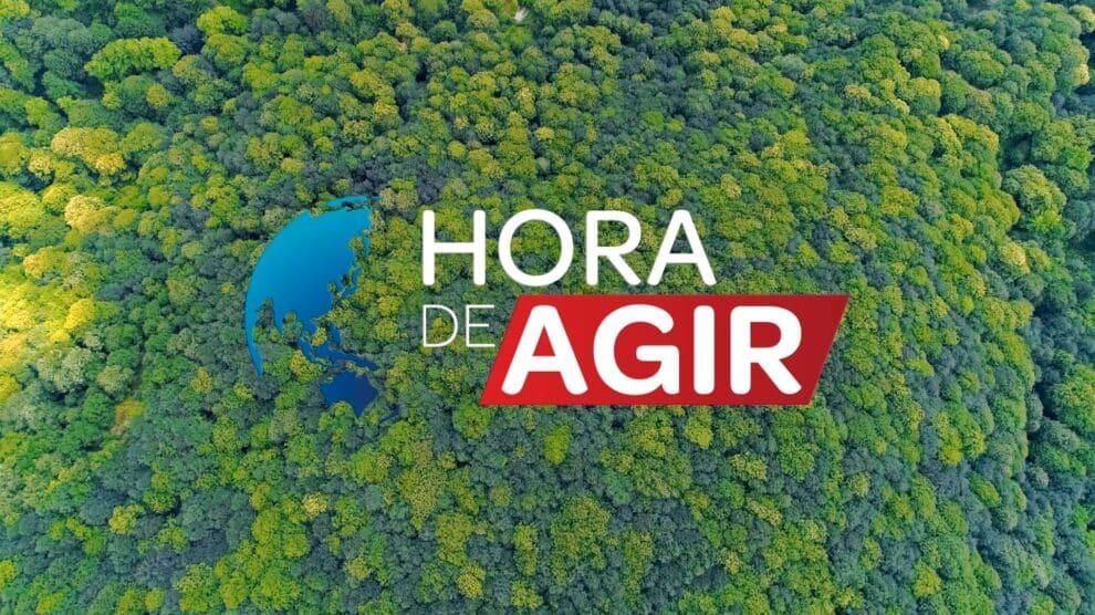 Hora De Agir, Tvi 24
