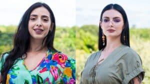 Joana Soares, Ana Crisitina Soares, Quem Quer Namorar Com O Agricultor