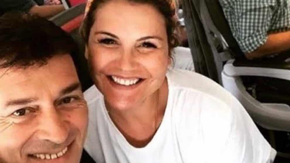Katia Aveiro Tony Carreira