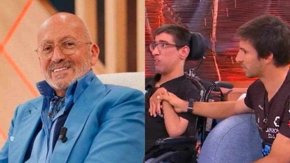 Manuel Luís Goucha, Irmãos