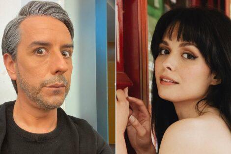 Manuel Marques, Beatriz Barosa, Festa É Festa