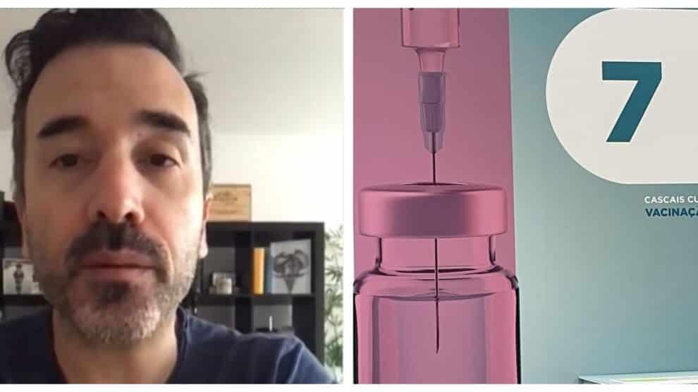Marco Horacio Vacina