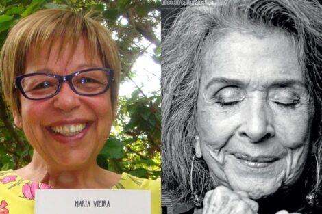 Maria Vieira, Betty Faria
