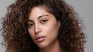 Mina El Hammani, Elite, Netflix