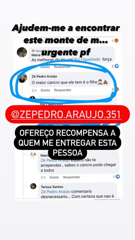 Rui Pedro Seguidor