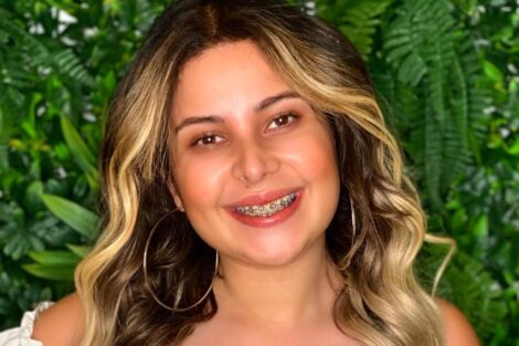 Sandrina Pratas, Big Brother-1