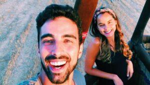 Sara Matos, Irmão