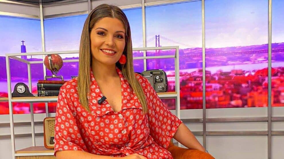 Sara Sousa Pinto