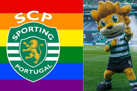 Sporting Cp, Lgbt