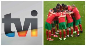 Tvi Jogo Portugal Alemanha