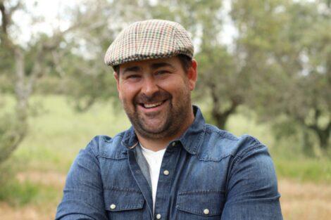 Tiago Belo, Quem Quer Namorar Com O Agricultor