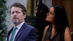 A Serra, António Pedro Cerdeira, Rita Guerra