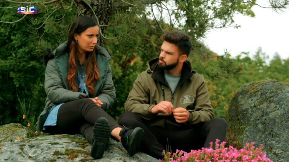 Ana Cristina, Diogo, Quem Quer Namorar Com O Agricultor