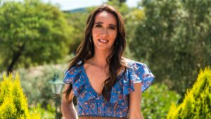 Ana Palma, Quem Quer Namorar Com O Agricultor