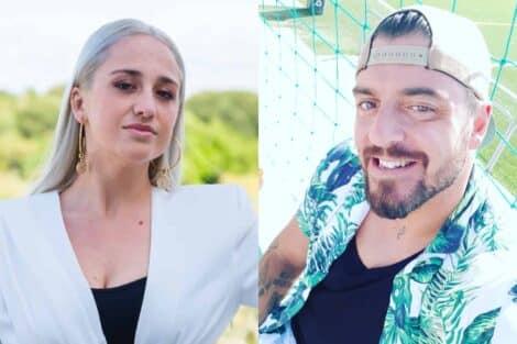 Andreia Simões, Ricardo Azevedo, Quem Quer Namorar Com O Agricultor