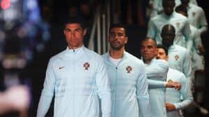 Cristiano Ronaldo, Seleção Portugal, Rtp
