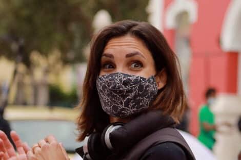 Daniela Ruah, Realizadora Telefilme Rtp1