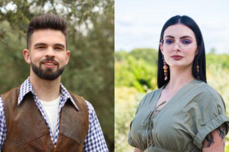 Diogo, Ana Soares, Quem Quer Namorar Com O Agricultor
