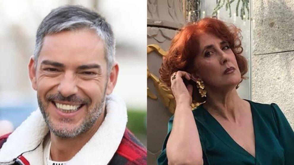 Graça Peralta, Cláudio Ramos