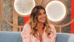 Isabel Figueira, Tvi