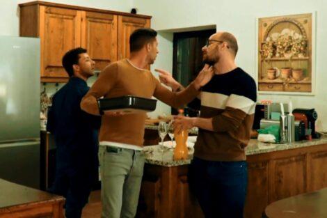 Joaquim, Tiago, Animos Exaltados, Quem Quer Namorar Com O Agricultor