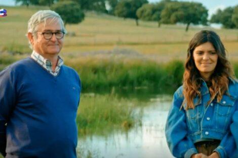 José Luís, Andreia Rodrigues, Quem Quer Namorar Com O Agricultor