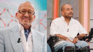 Manuel Luís Goucha, Criticas Nuno Mata