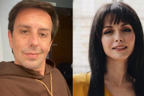 Manuel Marques, Beatriz Barosa
