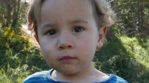Noah Menino Dois Anos Desaparecido