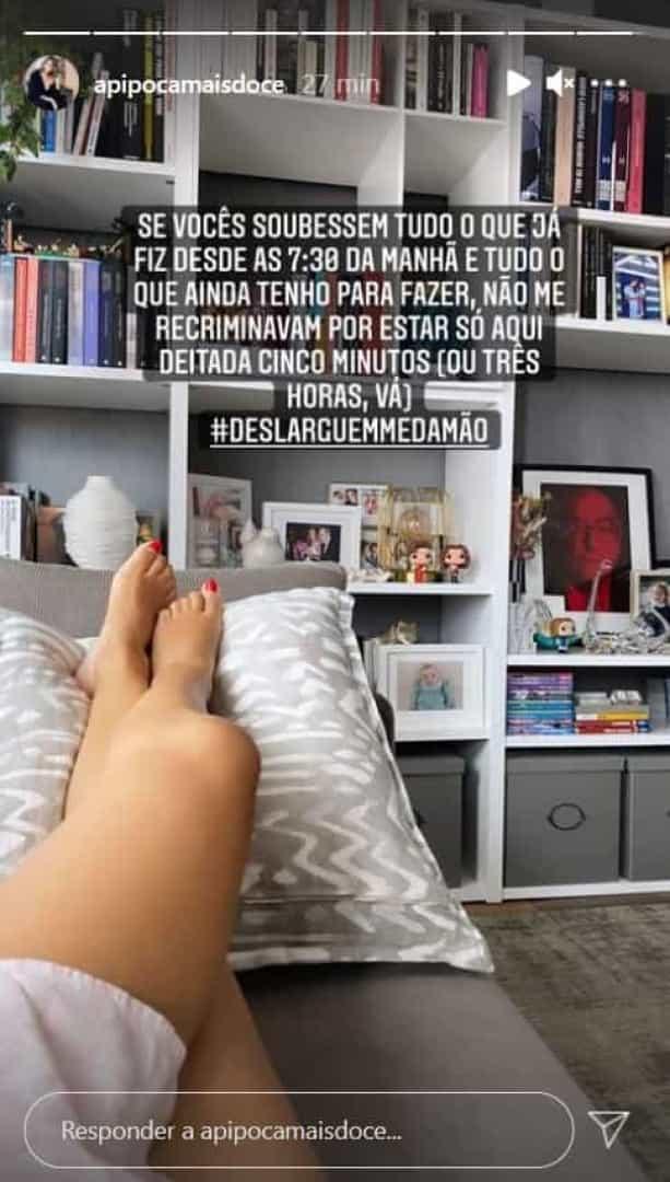 Pipoca-Mais-Doce-Responde-Criticas-Carina-Duarte